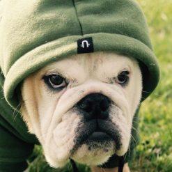 Combat hoodie