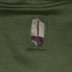 ibizabully hoodie groen hole