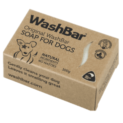 WashBar original zeep