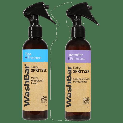 WashBar dagelijkse verfrissings- spray