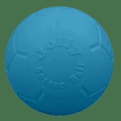 Jolly Pets soccer ball blauw