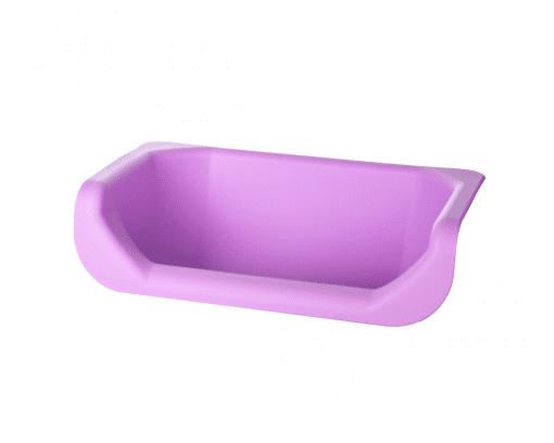 Normal inlay pink
