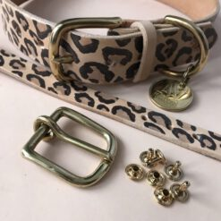 DIY collar panter