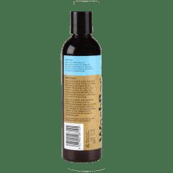 WashBar itchi shampoo achterzijde