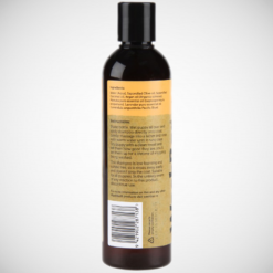 WashBar Puppy Shampoo back