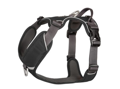 DOG COPENHAGEN comfort walk pro harness (black 01)