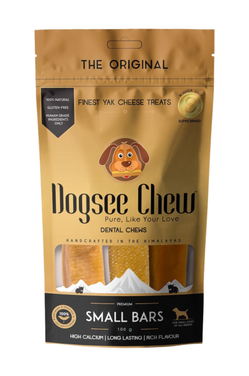 Dogsee Chew